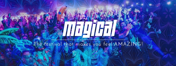 Magical Festival